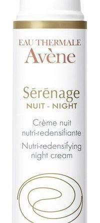 Avène Sérénage Night Cream 40 ml