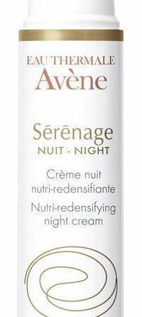 Avène Sérénage Night Cream 40 ml