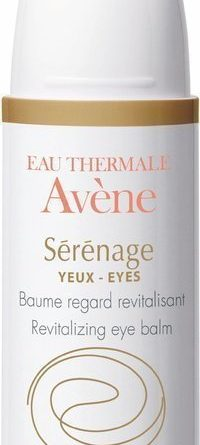 Avène Sérénage Revitalizing eye balm 15 ml