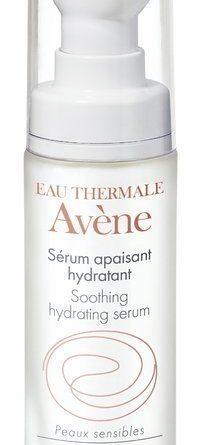 Avène Soothing Hydrating Serum 30 ml
