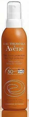 Avène Very High Protection Spray For Children SPF 50+ 200 ml