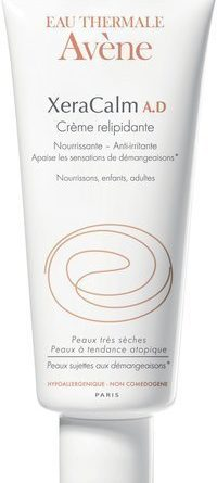 Avène XeraCalm A.D Lipid-Replenishing Cream 200 ml