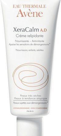 Avène XeraCalm A.D Lipid-Replenishing Cream 200 ml