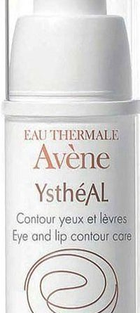 Avène Ystheal+ Eye Contour Anti-Aging Eye and lip contour care 15 ml
