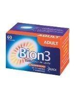 BION 3 Adult 60 tabl.