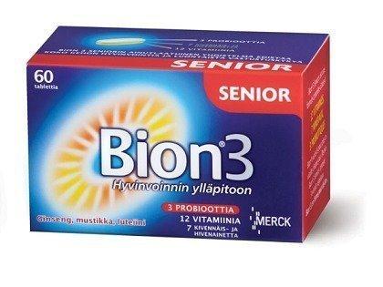 BION 3 Senior 60 tabl.