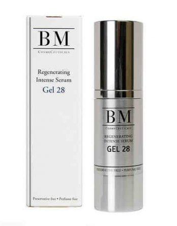 BM Regenerating Intense Serum Gel 28 30 ml