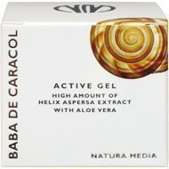 Baba de Caracol Active Gel 50 ml