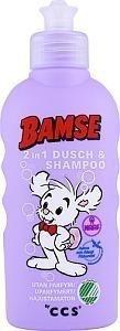 Bamse 2-In-1 Suihku & Shampoo 200 ml