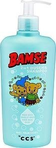 Bamse 2-In-1 Suihku & Shampoo Hedelmäinen Tuoksu 450 ml