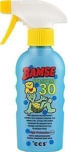 Bamse Aurinkosuihke Sk 30 200 ml