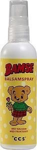 Bamse Hoitoainesuihke 100 ml