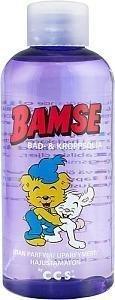 Bamse Kylpy- & Vartaloöljy 100 ml