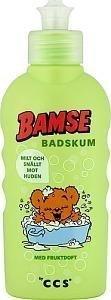 Bamse Kylpyvaahto 200 ml