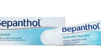 Bepanthol Huulivoide 7