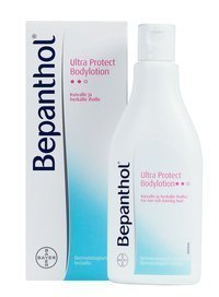 Bepanthol Ultra Protect Bodylotion 200 ml