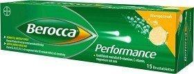 Berocca Performance Mango Tabletti 15 kpl