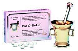 Bio-Influ-Sinkki 90 tabl.