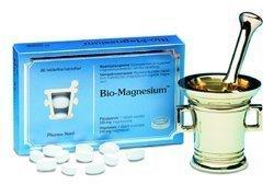 Bio-Magnesium 60 tabl.