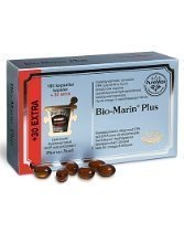 Bio-Marin Plus 180 + 30 kaps.