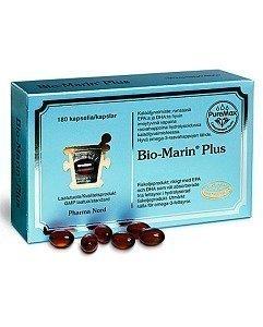 Bio-Marin Plus 180 kaps.