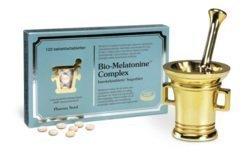Bio-Melatonine Complex 120 imeskelytabl.