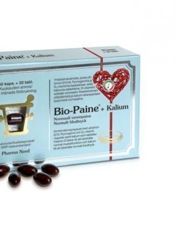 Bio-Paine+Kalium