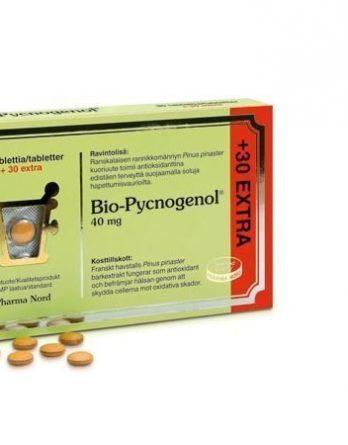 Bio-Pycnogenol EXTRA