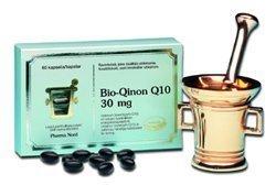 Bio-Qinon Q10 30 mg 60 kaps.