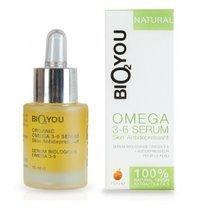 Bio2You Omega 3-6 öljyseerumi 15 ml