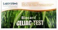 Biocard Keliakiatesti
