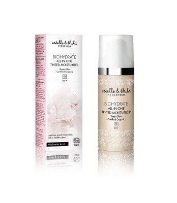 Biohydrate All-In-One Tinted Moisturiser 02 Medium 50 ml