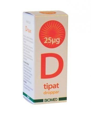 Biomed D tipat