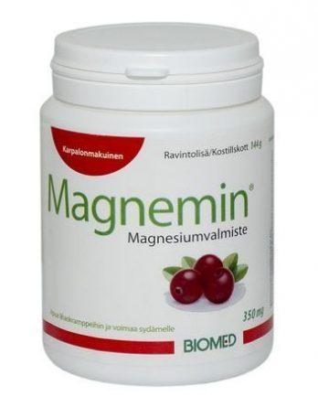 Biomed Magnemin Karpalo/puru