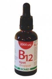 Biomedin B12-Tipat 50 ml