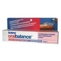 Biotène Oralbalance Geeli 50 g