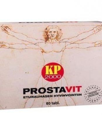 Bioteekin KP 2000 Prostavit