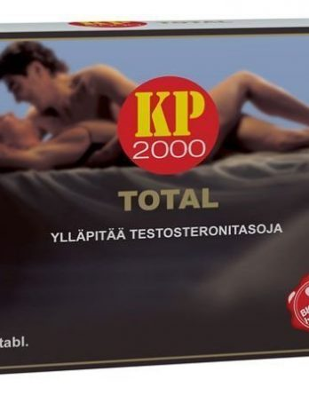 Bioteekin KP 2000 Total 60 tabl