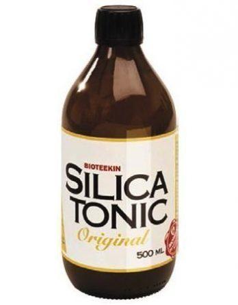 Bioteekin Silica Tonic 500 ml