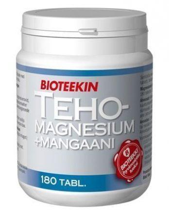 Bioteekin TehoMagnesium