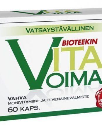 Bioteekin VitaVoima