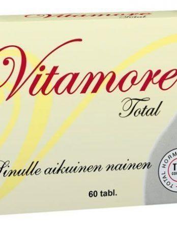 Bioteekin Vitamore Total