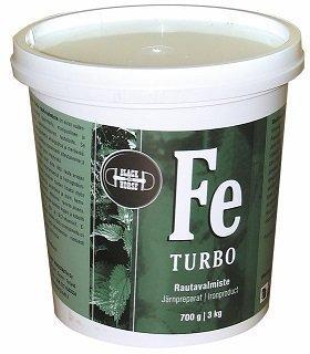 Black Horse Turborauta 700 g