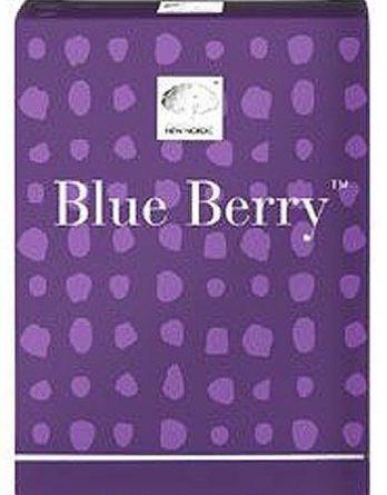 Blue Berry Omega3 60 kaps.