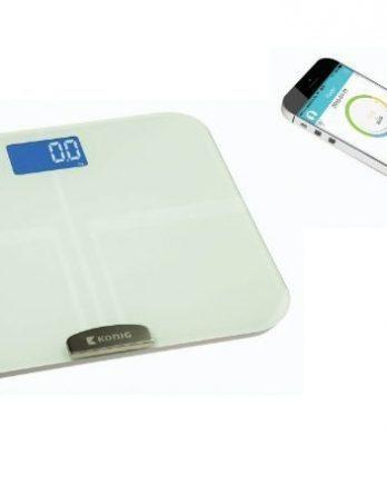 Bluetooth-puntari BMI-toiminnolla