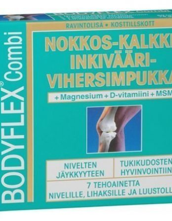Bodyflex Combi 60 tabl