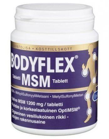 Bodyflex MSM 120