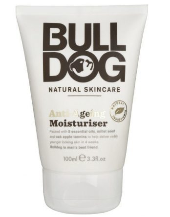 Bulldog Anti-Ageing Moisturiser 100 ml