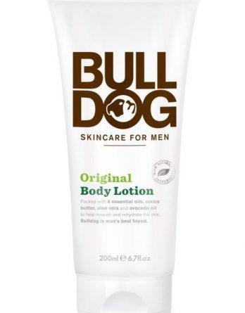 Bulldog Original Body Lotion 200 ml