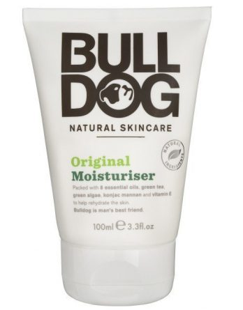 Bulldog Original Moisturiser 100 ml